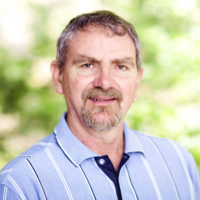 Assoc. Prof. Andrew Drinnan